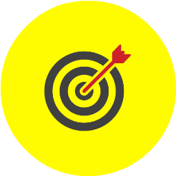 Bullseye-color